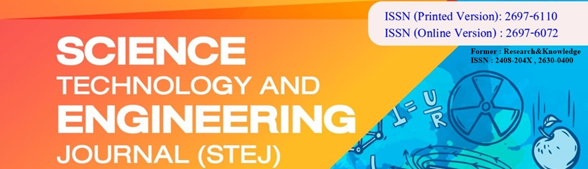The International Journal of Science & Technology